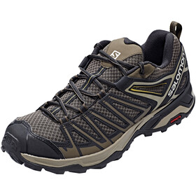 Salomon X Ultra 3 Prime Shoes Men Wren/Bungee Cord/Green Sulphur